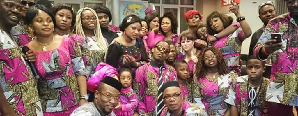 Yoruba and Fiends